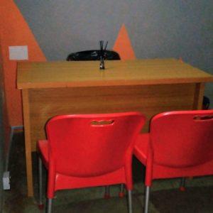 Dedicated Desk for Members (1 Day)